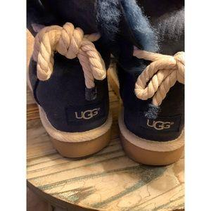 UGG BOOTS ( Selene)